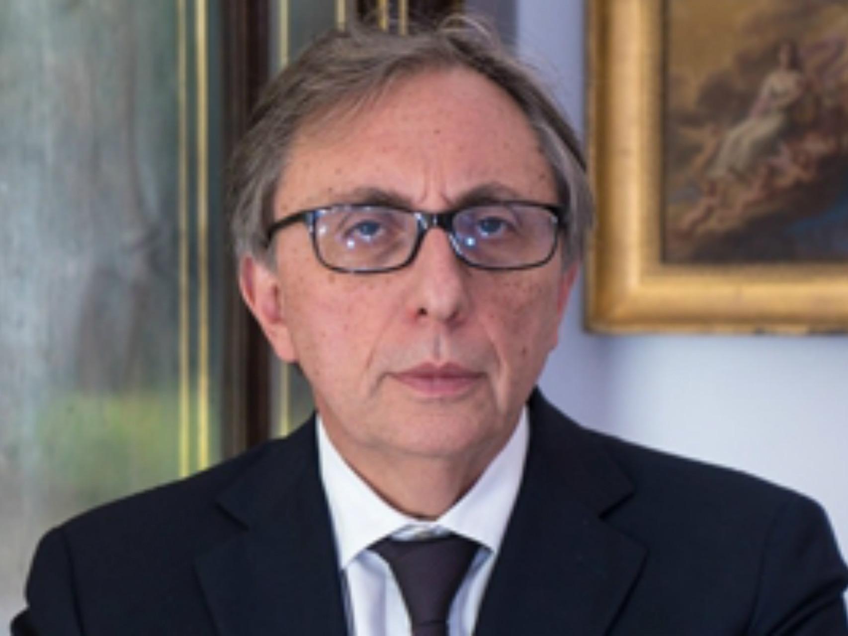 Lucio D Alessandro