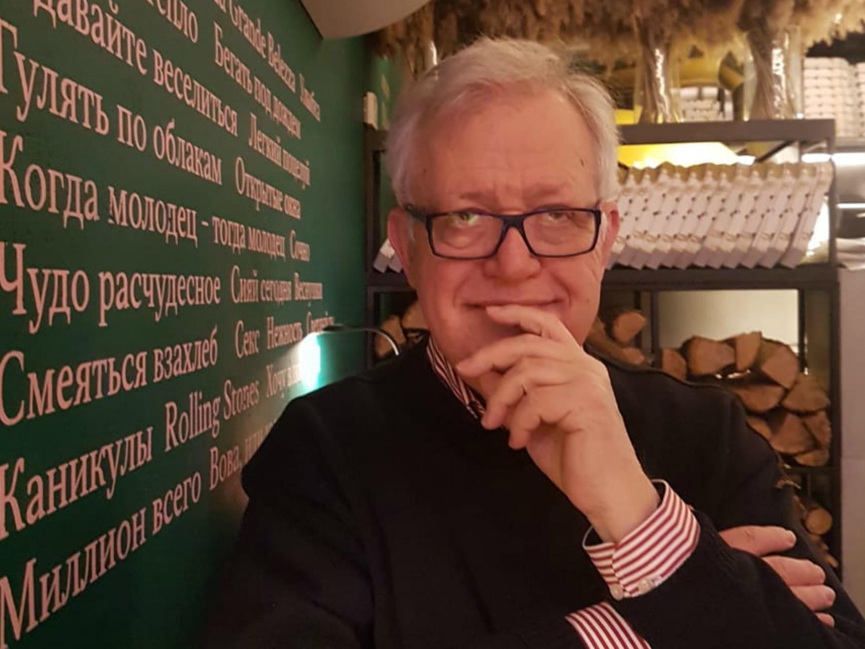Massimo Capaccioli