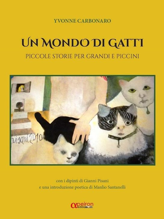 Un mondo di gatti; Yvonne Carbonaro