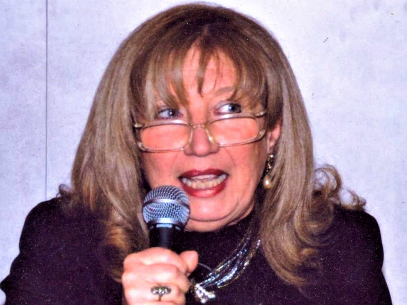 Yvonne Carbonaro