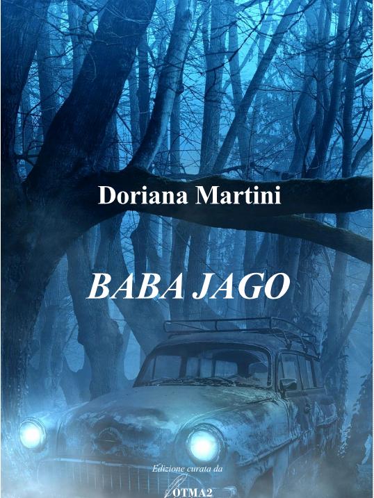Baba Jago