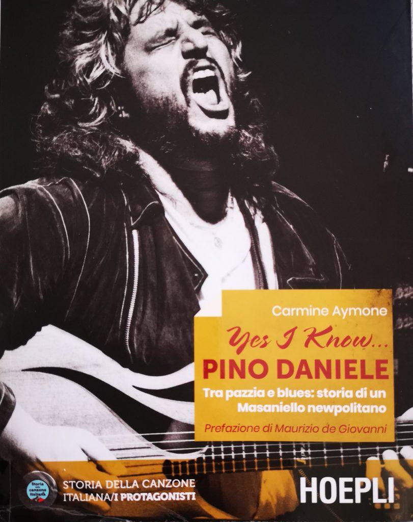 Yes I Know... Pino Daniele