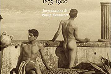 oscar Wilde. Il sogno italiano (1875-1900) di Renato Miracco